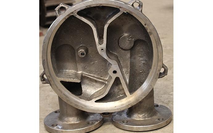 真空泵配件